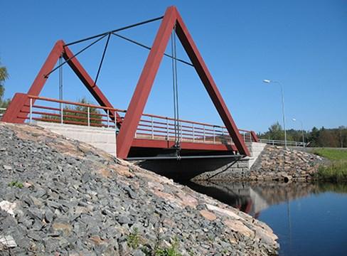تقييم دورة الحياة LCA للجسور