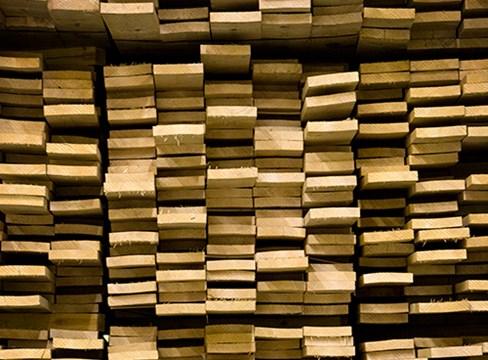 تغيرات الخشب المتعلقة بالرطوبة