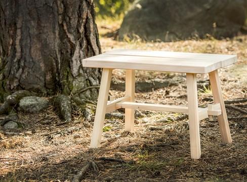 المقعد Pinustool