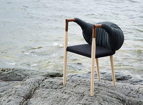 """الكرسي """"Cocoon"""""""