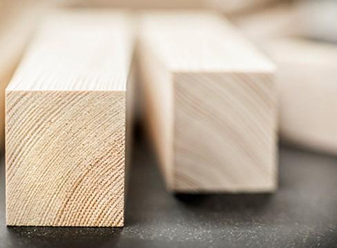 Design in Pine